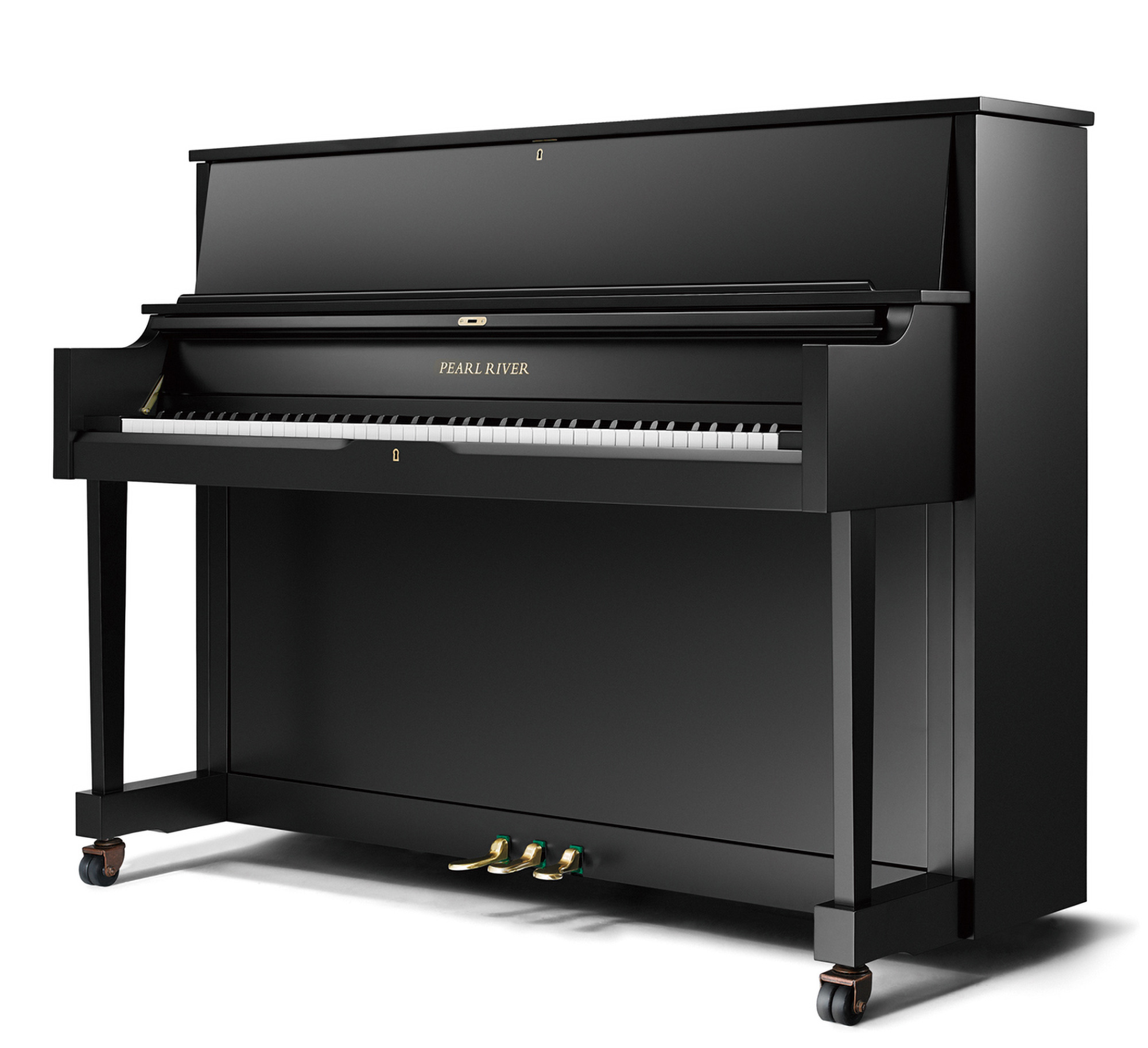 Pearl River Institutional Upright Piano
